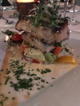 The Valley, Anguila: Grouper