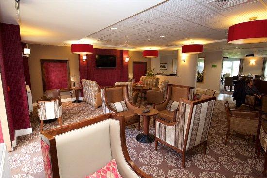 Penkridge, UK: Lounge
