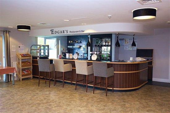 Penkridge, UK: Bar