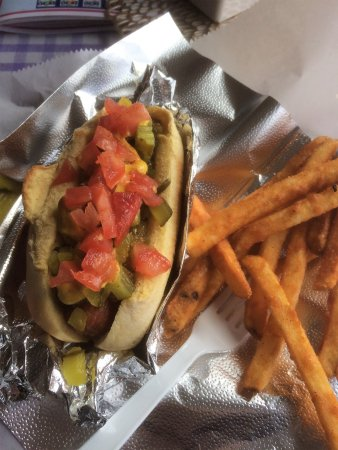Catasauqua, PA: Blue Devil Dog