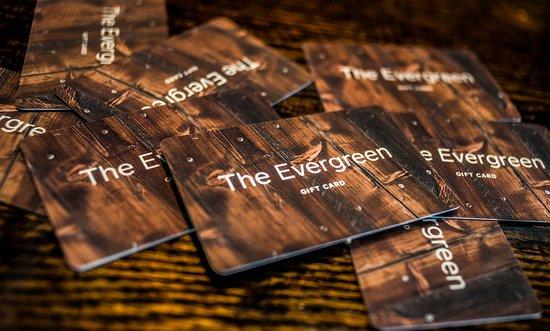 The Evergreen Restaurant Syracuse Ny