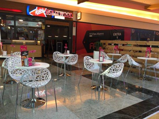 San Javier, إسبانيا: Moopis & Coffee