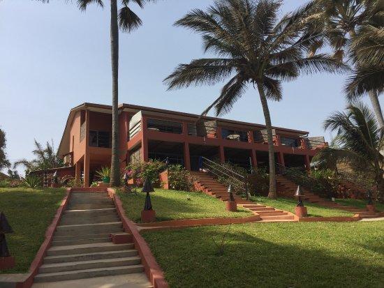 Fajara, Γκάμπια: photo3.jpg