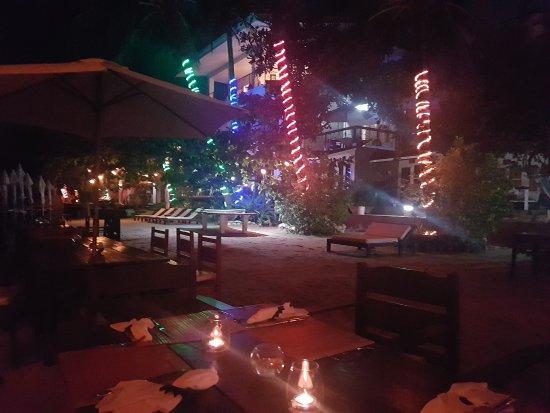 Фотография Sunset at Aninuan Beach Resort