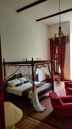 Thyolo, Malaui: Chapel room