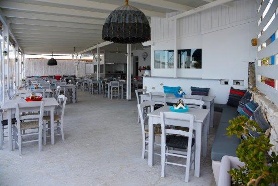 Fisilanis Restaurant: New look!!!