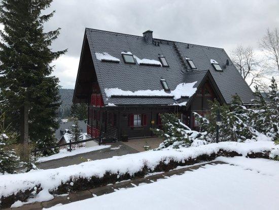 Hotel-Ferienanlage Zum Silberstollen: photo0.jpg