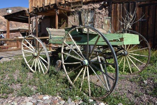Yermo, CA: Cart
