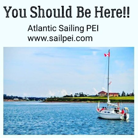 Atlantic Sailing