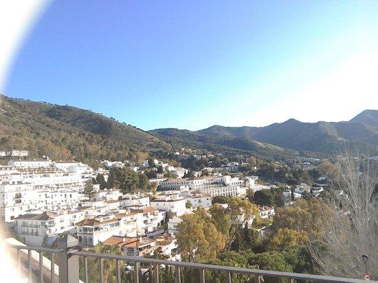 Ruta del Pico Mijas