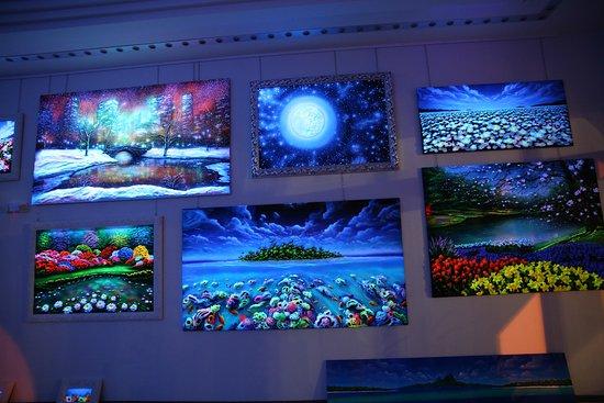 Massimo Meda Art Gallery (Sarasota) - All You Need to Know Before ...