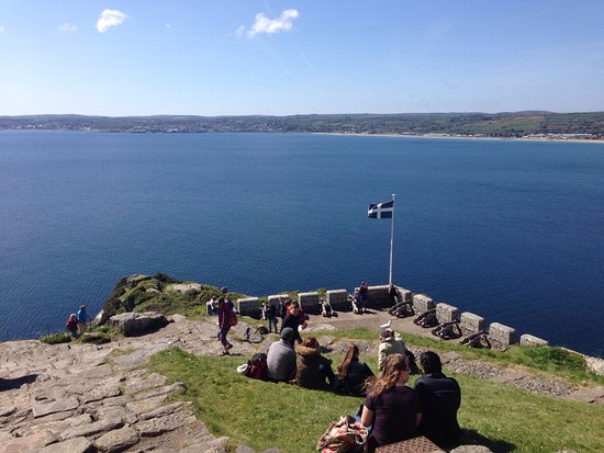 St. Michael's Mount: photo4.jpg