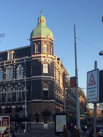 Park Hotel Amsterdam-billede
