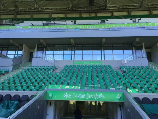 Stade Geoffroy Guichard : photo1.jpg