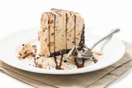 Lawrenceville, Nueva Jersey: Caramel Nut Crunch Pie