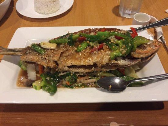 Best Thai Restaurant Bradenton