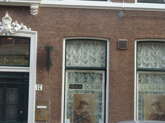 Louis Couperus Museum Den Haag