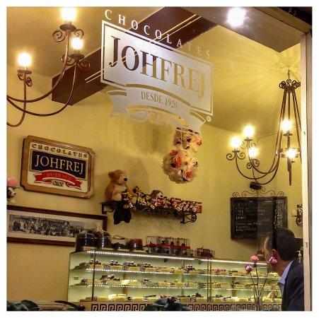 Texcoco, Mexico: Personaliza tu regano con nuestra variedad de chocolates