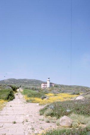 Punta del Capel Rosso