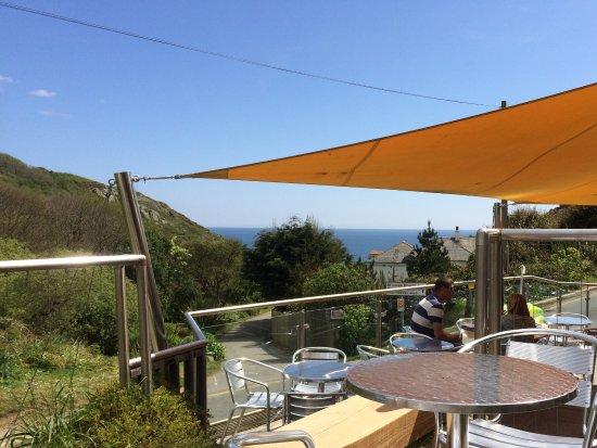 Tripadvisor Porthcurno Beach Cafe