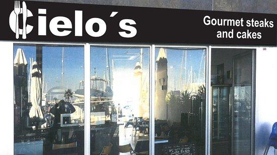 imagen Cafe Cielo en San Pedro del Pinatar