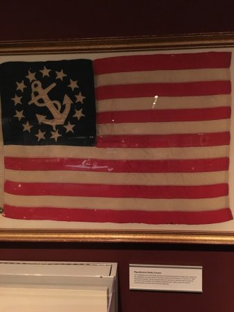 National Civil War Museum : photo2.jpg