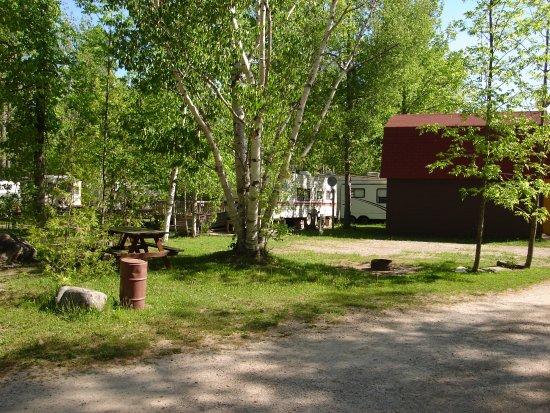 Miller's Family Camp Bild