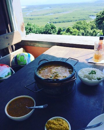 Restaurante Point de Grumari: photo0.jpg