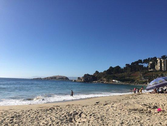 Playa Canelo : photo1.jpg