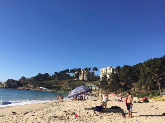 Playa Canelo : photo2.jpg