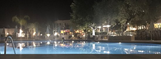 Kato Daratso, Greece: Sirios Village Hotel & Bungalows