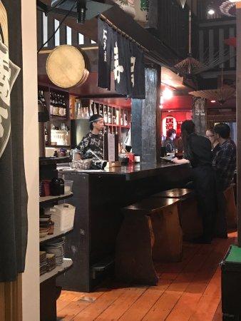 Tanuki Sushi & Sake Bar: photo0.jpg