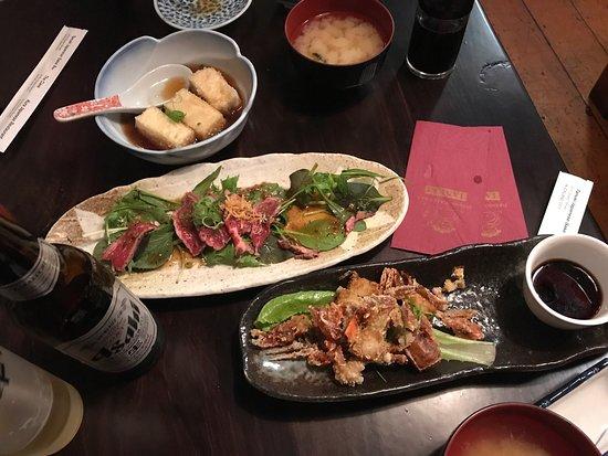 Tanuki Sushi & Sake Bar: photo1.jpg
