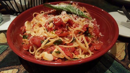 Athens, GA: Carrabba's Italian Grill