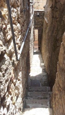 Civitella del Tronto, إيطاليا: la Ruetta