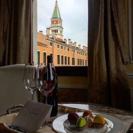Baglioni Hotel Luna: 410