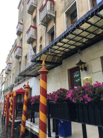 Bilde fra Baglioni Hotel Luna