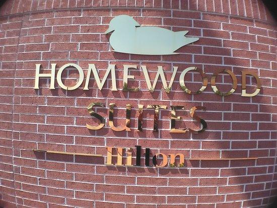 Homewood Suites by Hilton Houston Northwest Cy-Fair: IMG_20170326_142039_large.jpg