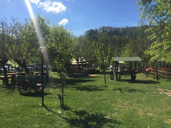 Fivizzano, İtalya: Azienda Agraria La Valle