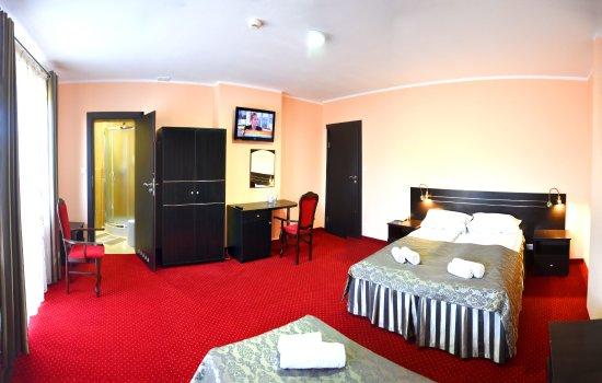 Hotel zefir spa pola czyk polska opinie o hotel for 15 115 salon kosmetyczny opinie
