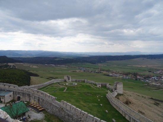 Kosice Region, Slowakije: Außenanlage