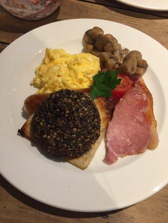 Brooks Hotel Edinburgh: photo1.jpg