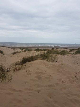 Imagen de Formby Beach