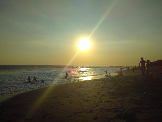 Leon, Nicaragua: IMG_20170415_202022_large.jpg
