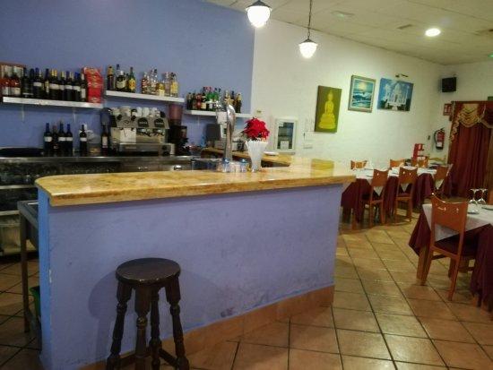 Star Of India Estrella De La It S A Nice Indian Restaurant Spain