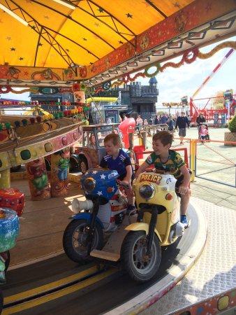 Picture Of Fun City At Brean Leisure Park Brean Tripadvisor