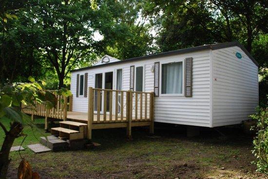 Camping Du Perche Bellemois