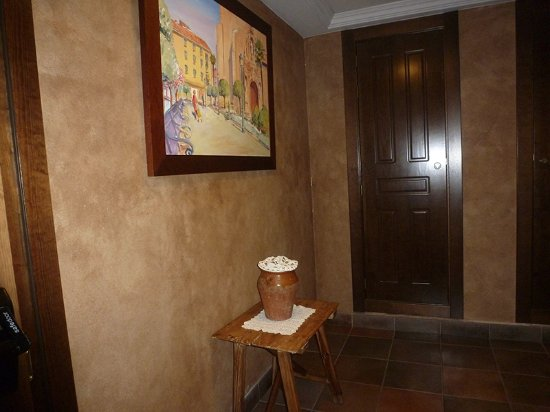 Hotel Dona Manuela: vista 6