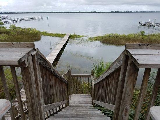 Alligator Point