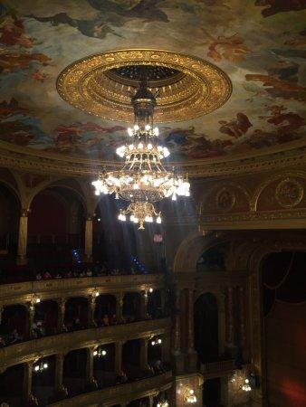 Hungarian State Opera House (Magyar Allami Operahaz) : photo1.jpg